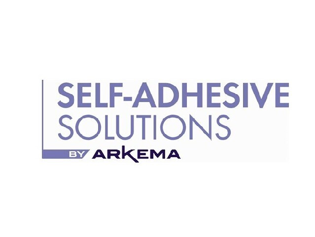 Logo of Self-adhesive solution by Arkema