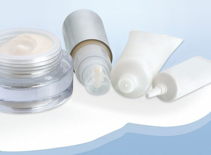 Skincare creams containing Arkema additives